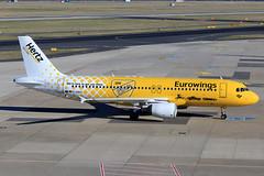 Eurowings  Airbus A320-214 D-ABDU (widebodies) Tags: düsseldorf dus eddl widebody widebodies plane aircraft flughafen airport flugzeug flugzeugbilder eurowings airbus a320214 dabdu