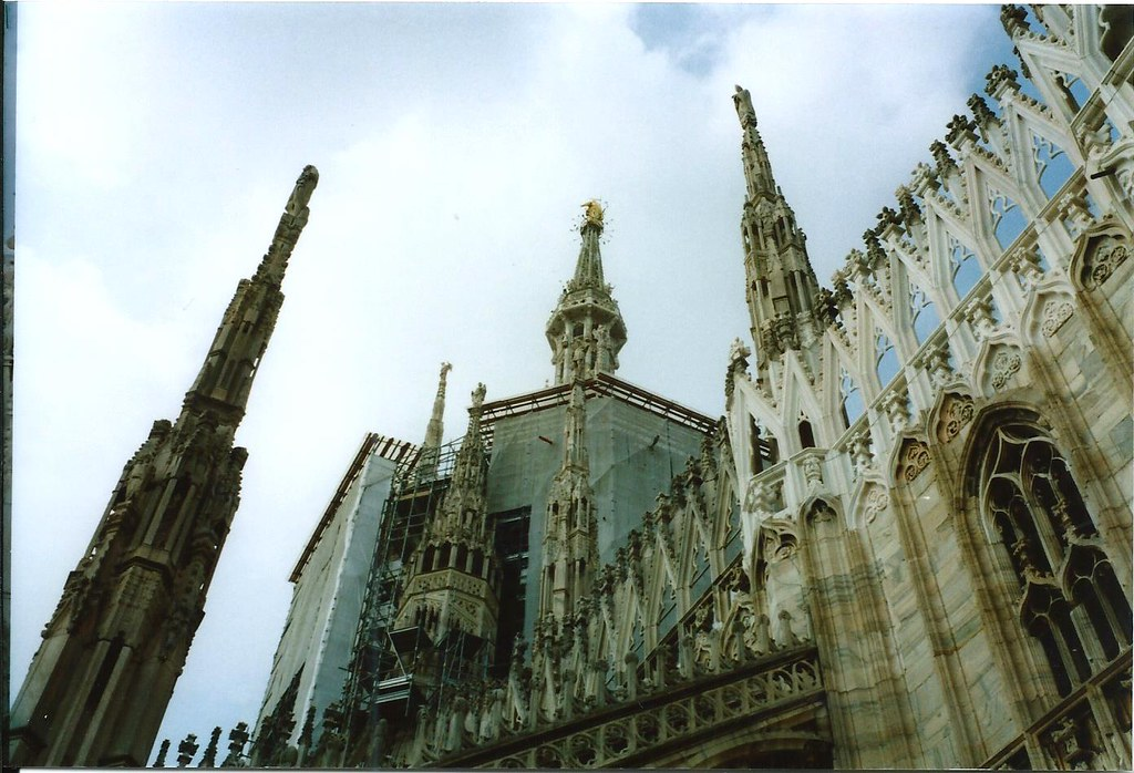 The World S Best Photos Of Duomodimilano And Milano Flickr