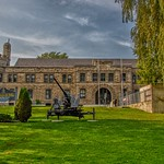 Brockville Ontario - Canada - Armory - Home of the Brockville Rifles thumbnail