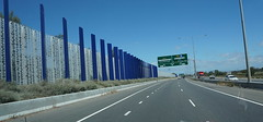 on the freeway (spelio) Tags: australia tasmania tassie tasi jan 2019 travel edit tas1901 vic melbourne pubs hotels transport