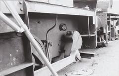 9 fowler crank (Daveynorth) Tags: ropley fowler 040dm 22889 diesel mechanical