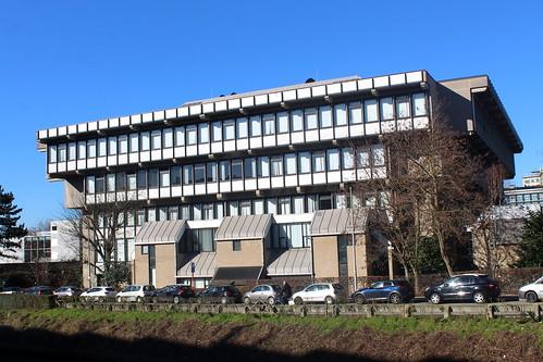 Provinciaal Handels- en Taalinstituut, Gent