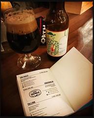 Mikkeller (breakbeat) Tags: ifttt sweden travel brewdog brewdogsweden sodermalm stout beer mikkeller