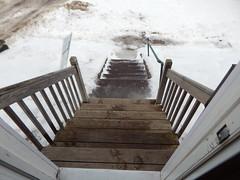 DSCN8947 (mestes76) Tags: 012018 duluth minnesota house home steps