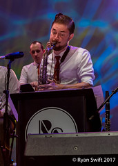 Midsummer Night Swing 2017 - Rhythm Serenaders (Swifty) Tags: michaelgamble rhythmserenaders lincolncenter midsummernightswing lcswing newyork iloveny concert outdoor jazz swing lindyhop swingdance