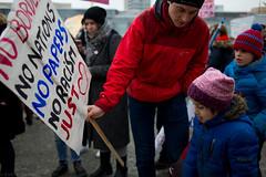 XX Warszawska Manifa (Aleksander Kalka Photographiti) Tags: xx manifa warszawska warszawa varsavia warschau warsaw demonstration demonstracja manifestazione city miasto people lgbt feminists femminismo feminism antifa nikon d3s nikkor 35mm f2d f2 d