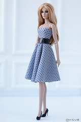 Rayna (grsve) Tags: doll fashionroyalty integritytoys nuface convention ifdc rayna rockmebaby