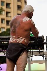 Sydney Mardi Gras (Val in Sydney) Tags: sydney mardi gras parade nsw australia australie gay lesbian lgbt aborigine