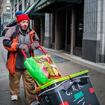 People on the streets of Chicago in March 19 it was chilly on the streets-13.jpg thumbnail