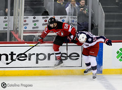 NJ Devils vs Columbus Blue Jackets (doublegsportsimages) Tags: new jersey devils 2019 ice hockey nhl prudential center columbus blue jackets