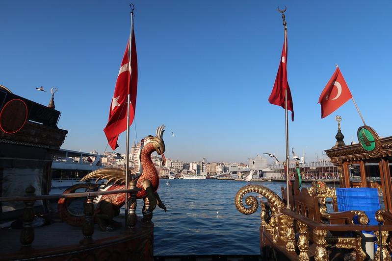 Istanbul Turkey blog day 2