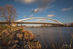 IMG_0006 (FotoZigo.cz) Tags: canon 6d tamron 1735 canon6d prague praguearchitecture bridge bridges troja trojsky most praha fotozigo photography architecture longexposure
