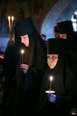 13. Чтение канона прп. Андрея Критского 13.03.2019