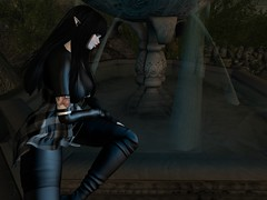 Untitled (Angela.Bathori.SL) Tags: firestorm secondlife horror tales darkness