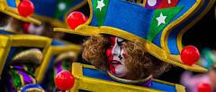 Aalst carnaval 2018 - Gezichten (Visages - Faces) (V1) (saigneurdeguerre) Tags: unesco canon 5d mark iii europe europa belgique belgië belgien belgium belgica antonioponte antonio ponte saigneurdeguerre carnaval aalst alost oilsjt parade karnaval carnavale carnival vlaanderen flandre flanders oostvlaanderen 2018
