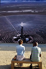 Individuals Taking In Solar Reserve