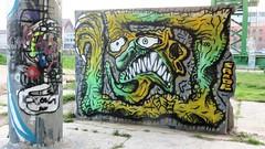 Samor / DOK - 6 apr 2019 (Ferdinand 'Ferre' Feys) Tags: gent ghent gand belgium belgique belgië streetart artdelarue graffitiart graffiti graff urbanart urbanarte arteurbano ferdinandfeys