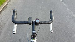 What were you doing at 13:04? (Michael C. Hall) Tags: cycling road bike bicycle leisure training exercise