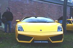 2009 Lamborghini Gallardo LP560-4 (CA_Automotivephotography) Tags: 2009 lamborghini gallardo lp5604 lamborghinigallardo gallardolp5604 lamborghinigallardolp5604 bicesterheritage sundayscramble bicester heritage sunday scramble bicesterheritagesundayscramble