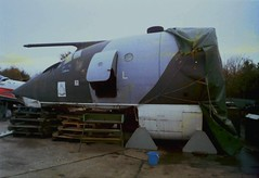 Handley Page Victor B1A XH592 (a_man_called_martyn) Tags: bruntingthorpe handley page victor b1a xh592