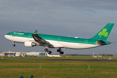 EI-GCF A330-302 Aer Lingus (eigjb) Tags: dublin airport eidw international collinstown ireland jet airliner transport aviation plane spotting aircraft airplane aeroplane 2019 090119 eigcf a330 aer lingus airbus irish a330302