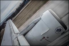 TAKE OFF (J.P.B) Tags: takeoff flight decollage aviation