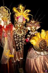 QUINTESSENZA VENEZIANA 2019 125 (aittouarsalain) Tags: venise carnavale carnaval venezia costume masque chapeau