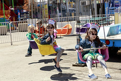 _F5C7389 (Shane Woodall) Tags: 2015 2470mm adventurers amusementpark april birthday birthdayparty brooklyn canon5dmarkiii ella lily newyork shanewoodallphotography twins