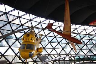 belgrad uçak müzesi (2)