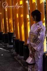 Japan19Ky_IO_1080-1 (oalard) Tags: japan japon canon 1dmkiv kyoto temple tori women femme kimono
