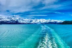Glacier Bay (Per@vicbcca) Tags: sony dscrx100m4 alaska cruise nieuwamsterdam hollandamerica hal seascape glacierbay photographiadepaisaje montañas