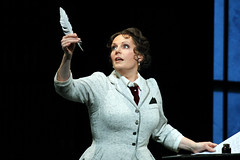 Your Reaction: What did you think of Tchaikovsky's <em>The Queen of Spades</em> live in cinemas?