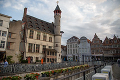 Ghent (Gent, Gaung), Belgium (silkylemur) Tags: 24105mm belgium cmos canon canon5d canon5dmarkiii canonef24105mmf4lisusmlens canonef24105mmf4lisusmlensforcanoneosslrcameras canoneos5dmarkiii canonlens dslr ef eflens europe fullframe gand gent ghent lens professional slr westerneurope f40 קנון كانون کانن キャノン キヤノン ヘント ベルギー 佳能 캐논