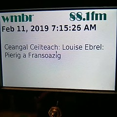 Ceangal Ceilteach 25.11 (kitkelt1) Tags: gàidhlig gaelg ceangalceilteach celtic brezhoneg cymraeg gaeilge kernewek