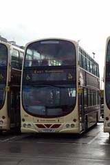 752-01 (Ian R. Simpson) Tags: yx09bkj volvo b9tl wright eclipsegemini eastyorkshire eyms bus 752