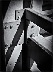 Lomography (Black and White Fine Art) Tags: lomography lomografia lomo holga holga120n plasticcamera camaraplastica toycamera camaradejuguete kodakbw400cnexp2007 chomogenicfilm developedind76 shadows sombras sanjuan oldsanjuan viejosanjuan puertorico bn bw