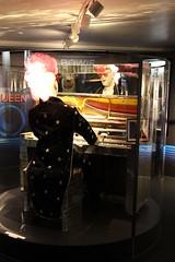 Elton John (demeeschter) Tags: belgium liege guillemins gare train station expo exhibition museum show attraction generation 80 music art politics fashion culture