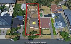 36 Carrington Street, Revesby NSW