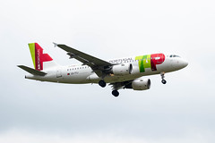 CS-TTJ TAP Air Portugal Airbus A319-111 (amisbk196) Tags: amis flickr aircraft gatwick 2019 aviation airport csttj tap airportugal airbus a319111