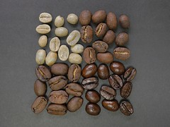 brown coffee beans - Credit to https://myfriendscoffee.com/ (John Beans) Tags: coffee brown bean coffeebean cafe coffeebeans shopbeans espresso coffeecup cup drink