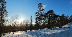 Ylläs Scenic road_2019_04_09_0055 (FarmerJohnn) Tags: lappi lapland suomi finland äkäslompolo ylläsjärvi pohjoinen north arctic arktinen kevät spring huhtikuu april hiihto skiing crosscountryskiing maisema view scenic näköala loma holiday holidayresort tunturi mountain fell aurinkoinen sunny 2019 canon canoneos5dmarkiii canonef1635l28iiusmjuhani anttonen