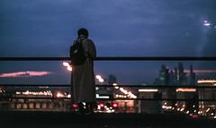 Moscow's melancholy (MarieSchuchtern) Tags: film moscow 35mm bokeh agfavista minolta