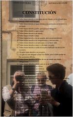 206- LA CONSTITUCIÓN DE UZUPIS- VILNIUS - LITUANIA - (--MARCO POLO--) Tags: curiosidades ciudades rincones