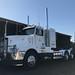 T600 boss did a bit of a refurb on ,,,local truck ,3406E CAT (hauler7) Tags: