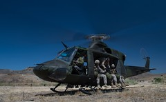 Exercise RIMPAC (aeroman3) Tags: arid aride armes army arméedeterre day extérieur formation helicopters hommes hélicoptères international jour males militaries outdoors rimpac16 sable sand training weapons sandiego california unitedstates us