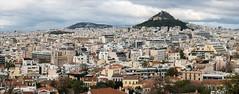 athens (Al Fed) Tags: 20181111 athen athens greece pano city