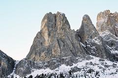 Torri di pietra (cesco.pb) Tags: valdifunes odle dolomiten dolomiti dolomites sudtirol altoadige alps alpi italia italy canon canoneos60d tamronsp1750mmf28xrdiiivcld montagna mountains