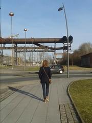 Dortmund (heleconia) Tags: dortmund fotografie farbbild phönixwest ego imfreien drausen dortmundhörde veränderung urban industrie ich apartofme vorort ruine farbfotografie