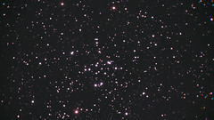 Messier 34 (sparticus_37) Tags: opencluster messier astrophotography night starcluster