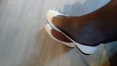 DSC_0595 (grandmacaon) Tags: ballerinas ballerines balletshoes balletflats repetto
